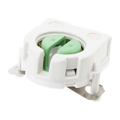 "Zcl1"" G13 T8 Base Bulb Socket Lamp Holder"