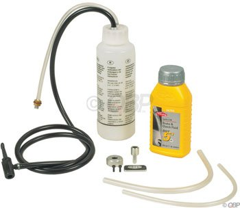 Hope Tech Disc Brake Bleed Kit