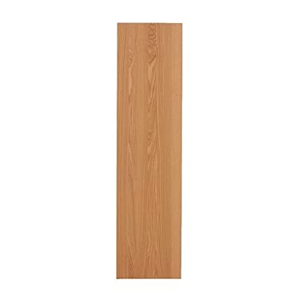 IKEA NEXUS - Puerta, chapa de roble - 50x195 cm