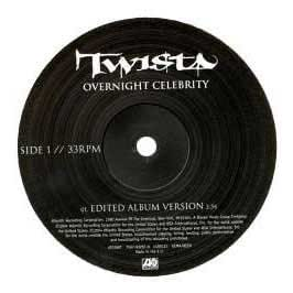 MusicEels download Twista Overnight Celebrity mp3 music
