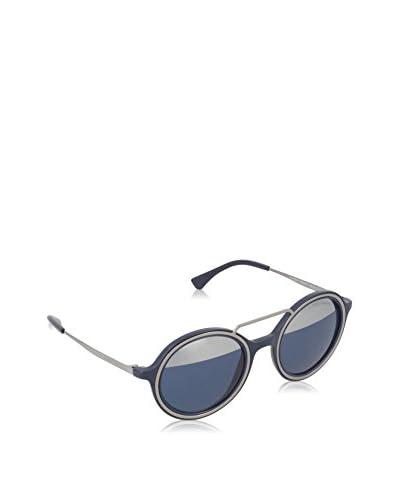 Emporio Armani Occhiali da sole MOD. 4062  54521X Blu/Metallo
