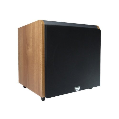 Acoustic Audio Hd-Sub15-Maple 15-Inch Hd Series Front Firing Subwoofer (Maple)