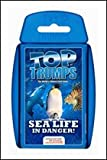 Top Trumps - Sealife In Danger