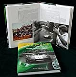 img - for Lister-Jaguar Brian Lister and the cars from Cambridge book / textbook / text book