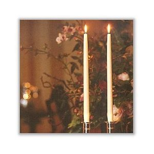 Bulk Taper Candles (Set of 144) Size: 18