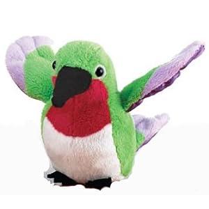 Lil'Kinz Mini Plush Stuffed Animal Hummingbird