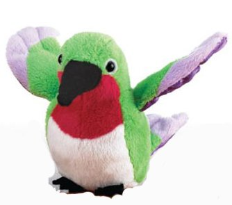 Lil'Kinz Mini Plush Stuffed Animal Hummingbird