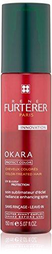 Rene Furterer Okara Radiance Enhancing Spray, 5.07 fl. oz.
