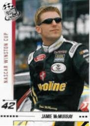 Buy 2004 Press Pass #21 Jamie McMurray by Press Pass