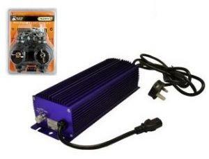 Lumatek 600 Watt Dimmable Digital Ballast with Free Easy Rolls