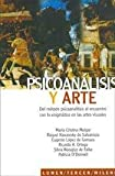 img - for Psicoanalisis y Arte (Spanish Edition) book / textbook / text book