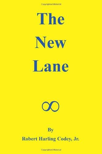 The New Lane (Infinity Symbol)