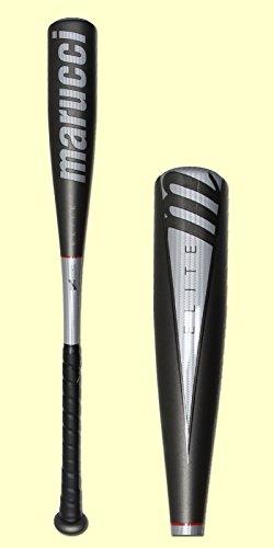 Marucci 2014 Youth Elite 10 28 18 Inch Baseball Bat 18 Ounce Sporting Goods Team Sports Bats