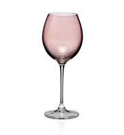 Spark Heart Wine Glass