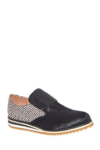 Chevron Slip-On Sneaker