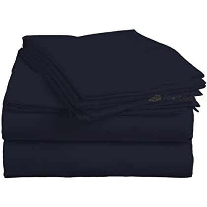 400 TC Cal-King Fitted Sheet 20