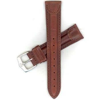 Wenger 20mm Brown Leather