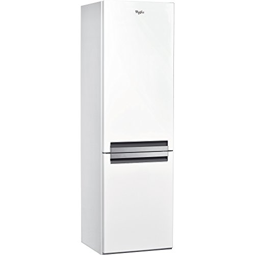 Whirlpool BLFV 8121 W frigorifero con congelatore