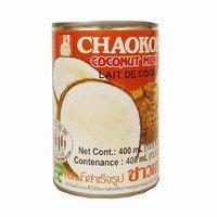 CHAOKOH チャオコー ココナッツミルク 缶 400ml