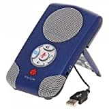 Polycom® Communicator C100S, blue