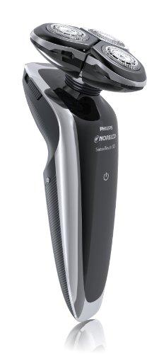 飞利浦 Philips Norelco 1290X SensoTouch 3d 臻锋三刀头 旗舰级剃须刀图片