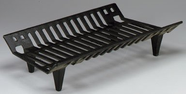 Cheapest Price! Cast Iron Fireplace Grate (327ML)