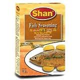 Shan Fish Seasoning Mix (Masala)