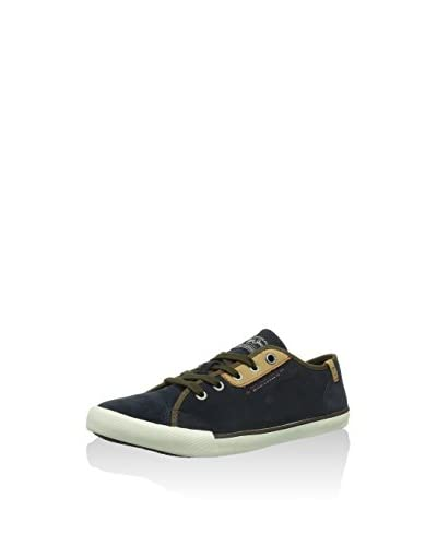 Pepe Jeans Sneaker Britt Blucher [Blu Navy]