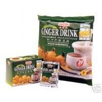 Ginger Drink -Gold Kili 120 Sachets Packed in 6 Bags