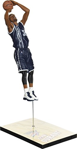4876ca356e08 McFarlane Toys NBA Series 25 Kevin Durant Action Figure - Epic Kids Toys