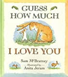Guess How Much I Love You? Big Book