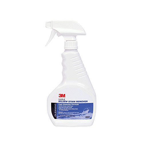 3M 09067 Mildew Stain Remover (Marine Cleaner compare prices)
