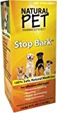 Tomlyn Products Natural Pet Pharmaceuticals Stop Bark 4 oz