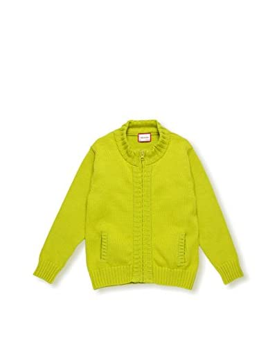 Neck & Neck Kid's Zip Cardigan Sweater