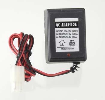 10195 7.2V Battery Charger Overnite