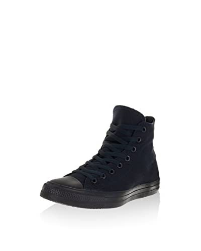 Converse Zapatillas abotinadas All Star High Negro