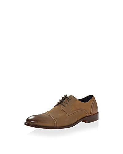 Steve Madden Men's Cap Toe Oxford