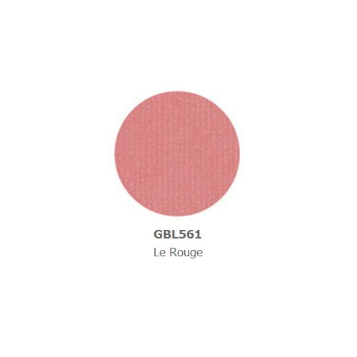 (6 Pack) L.A. GIRL Illuminating Blush - Le Rouge (DC)
