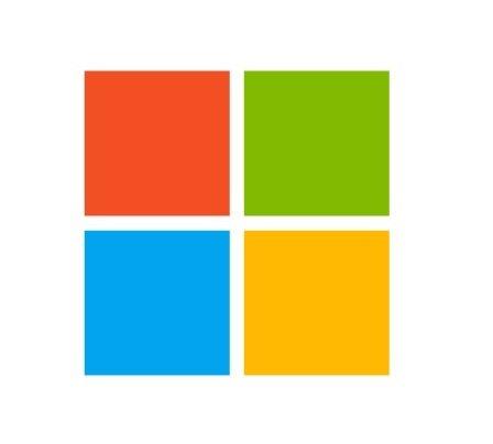 Microsoft Windows New 2012 Logo Sticker Vinyl Decal 4