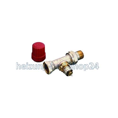 Zubehr-Buderus-Kompaktheizkrper-Danfoss-Thermostat-Regel-Ventil-Durchgang-12-RA-N-1