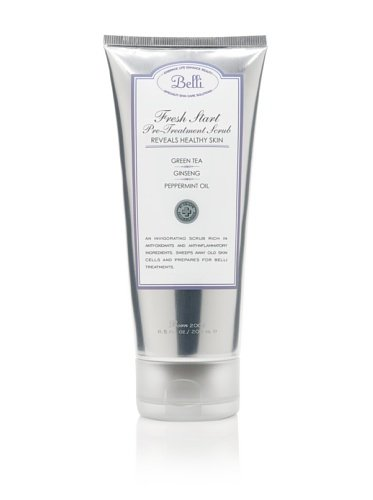Belli Skin Care Fresh Start Pre-Treatment Scrub 6.
