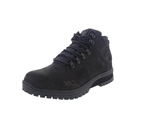 K1X - Boots H1KE Territory - blackout , Dimensione:48.5