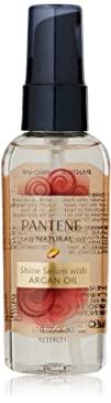 Pantene Pro-V Truly Natural Hair Shine Serum 1.7 Fl Oz