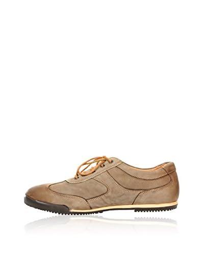 NOEX Sneaker [Beige]