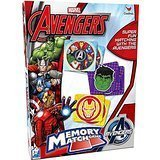 Marvel Avengers Memory Match Game