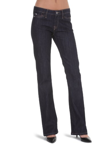 Miss Sixty Tommy New Women's Jeans Blue Denim