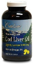 Carlson-Lightly-Lemon-Cod-Liver-Oil-1000-mg