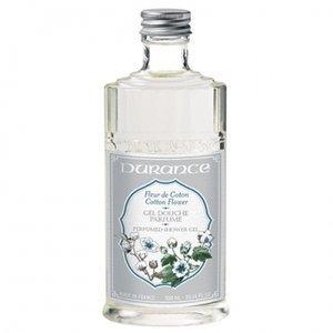シャワージェル コットンフラワー 〜フローラル系の穏やかな香り〜 液体石けん 300ml