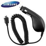 Chargeur voiture origine Samsung pour Samsung N7100 Galaxy note 2