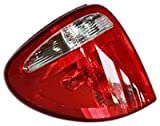 TYC 11-5478-00 Chrysler/Dodge Driver Side Replacement Tail Light Assembly